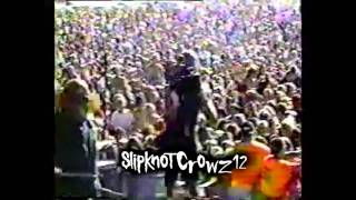 Ankeny (IA) United States  city photos gallery : Slipknot - Wait And Bleed - Live in Ankeny, Iowa (1999)