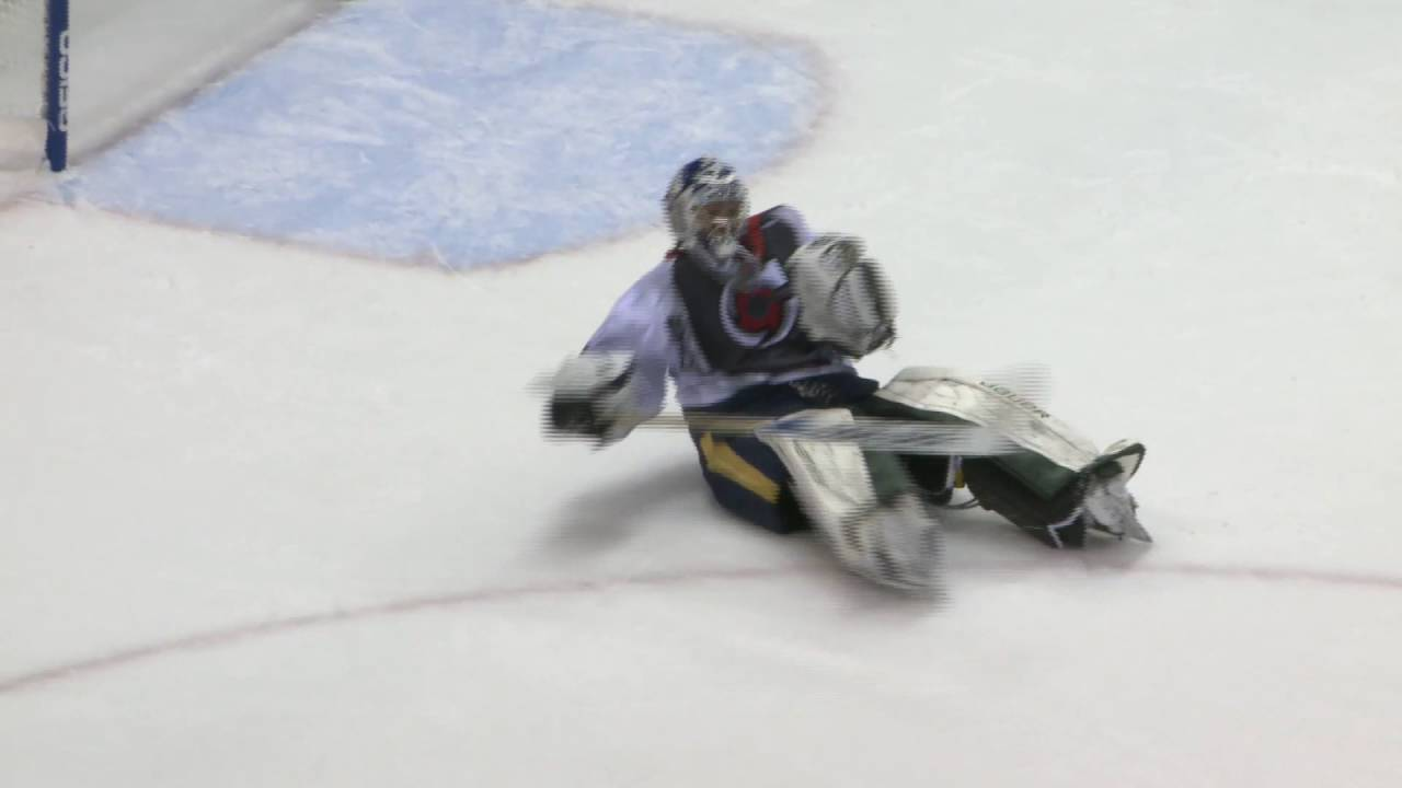 Cyclones TV: Top 10 Tuesday- Top 10 Saves of 2015-16