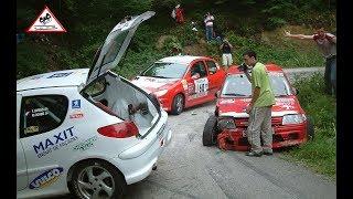 Video Crash & Show Rallye Montagne Noire 2004 (Remember) [Passats de canto] MP3, 3GP, MP4, WEBM, AVI, FLV Oktober 2018