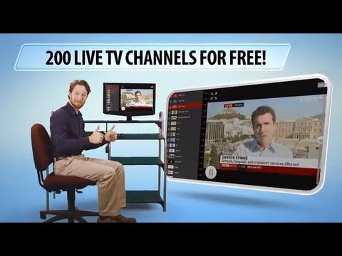 tv online watch live tv online from over 200 live tv channels for free ...