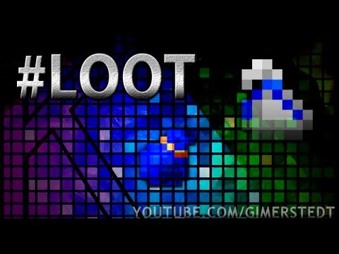 LOOT!!! - Left some sound in there, not sure if that's good or bad. CJ is clicking. 2nd piece of music is weird. Mute and BYO music if you feel like it. Music Artist: ...
