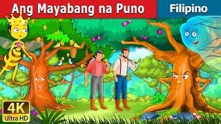 Video Ang Mayabang na Puno | Kwentong Pambata | Filipino Fairy Tales MP3, 3GP, MP4, WEBM, AVI, FLV September 2019
