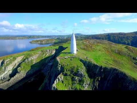 Ireland - Baltimore - Sherkin Island - Cape Clear