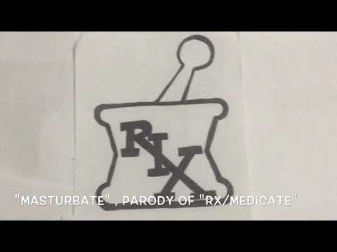 Video RX Medicate , Theory Of A Dead Man PARODY,