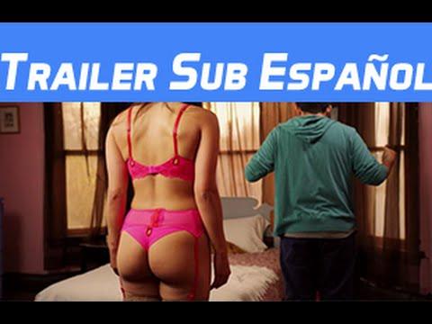 Alpha House Trailer Subtitulado Español