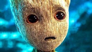 Video The Untold Truth Of Baby Groot MP3, 3GP, MP4, WEBM, AVI, FLV Januari 2018