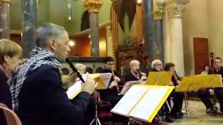 Concert a Sant Pere de les Puel·les