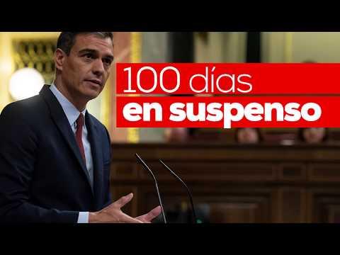 100 días en funciones, 100 días en suspenso