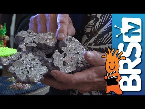 Reef Rock 2.1 from Walt Smith | Interzoo 2014