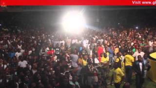 VIDEO: Samini performs Shatta Wale's Kakai at MTN Pulse Concert '16 music videos 2016