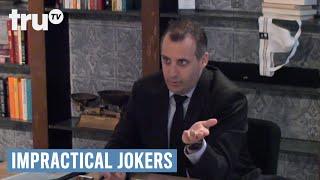Impractical Jokers - My Stock Market Advisor
