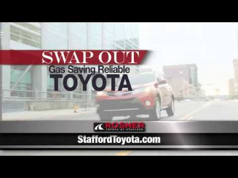 New Toyota Corolla and Camry Prices Stafford, VA Rosner Toyota of Stafford