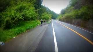 Tokushima Japan  city photos : Cycling with friends Tokushima Japan 2 days