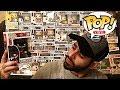 Ma Collection: 50 Funko Pop! (WWE, DBZ, GoT, Marvel, Friends etc...)