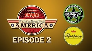 Marshall (MI) United States  city pictures gallery : Pure Brews America: Episode 2