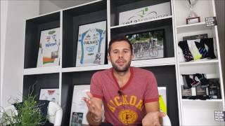 Ciclismo: come confrontare due stagioni agonistiche tra loro !?