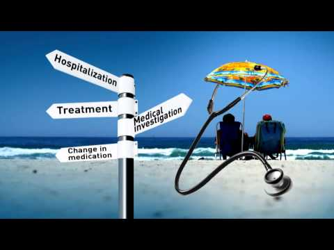 Travel Health Insurance Tips