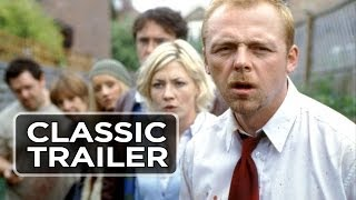 Nonton Shaun of the Dead Official Trailer #1 - Simon Pegg Movie (2004) HD Film Subtitle Indonesia Streaming Movie Download