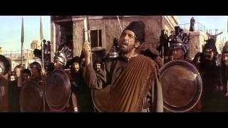 Nonton Barabbas   Trailer Film Subtitle Indonesia Streaming Movie Download