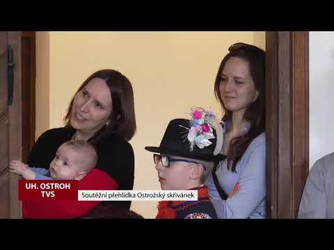 TVS: Týden na Slovácku 28. 3. 2019