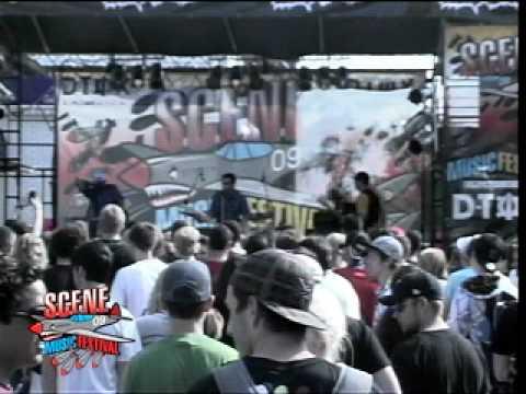 Le festival de musique SCENE