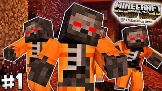 Video LES NOUVEAUX MONSTRES DE MINECRAFT ? ! | Minecraft Story Mode Saison 2 | Episode 3 #1 MP3, 3GP, MP4, WEBM, AVI, FLV September 2017