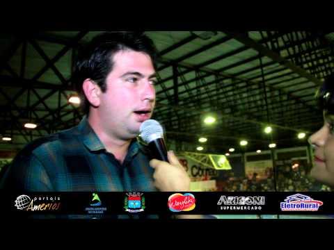 Jogos Abertos do Paraná em Altônia
