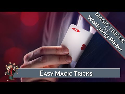 magic - Learn 12 Cool tricks that you can easily do with everyday objects. For more magic tricks, visit www.wizardsrus.com Holiday Special. Learn 21 tricks Video Cou...