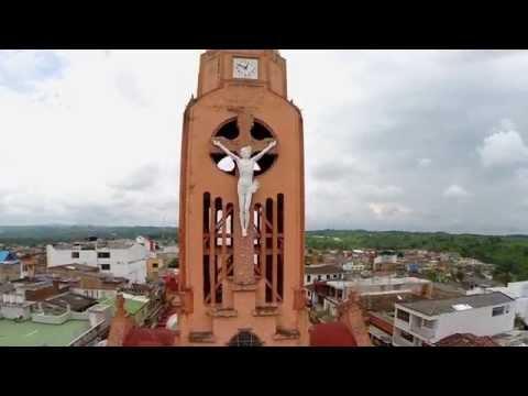 Quimbaya Drone Video