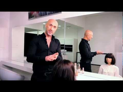 Astuces Coiffage L'Oréal Professionnel - Bruno Estatoff présente Nude Touch