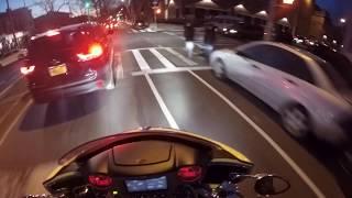 9. 2017 Indian Roadmaster (Rambling & Riding) Winter 2018 - Brooklyn & Queens