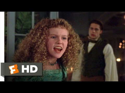 Video Interview with the Vampire: The Vampire Chronicles (3/5) Movie CLIP - Forever Young (1994) HD download in MP3, 3GP, MP4, WEBM, AVI, FLV January 2017