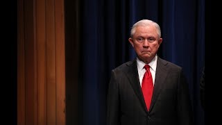 Video How will Jeff Sessions' ouster affect the Mueller probe? MP3, 3GP, MP4, WEBM, AVI, FLV November 2018