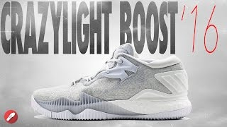 Nonton Adidas CrazyLight Boost 2016 Performance Review! Film Subtitle Indonesia Streaming Movie Download