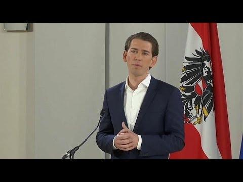 Πρόωρες εκλογές ζητά η αυστριακή κεντροδεξιά