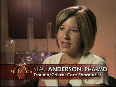 Growing Future Pharmacists
