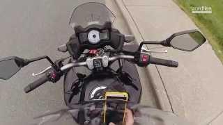 9. Kawasaki Versys 650 - Final Ride of the Versys