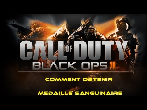 comment gagner medaille sanguinaire