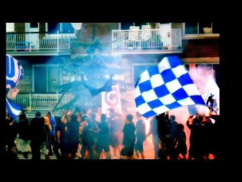 Video - Bring it Back : Ultras Montreal March - CONCACAF UM02 Impact Montreal IMFC - Ultras Montréal - Montreal Impact - Canadá