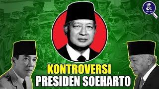 Video 7 Sepak Terjang Presiden Soeharto Yang Masih Kontroversi MP3, 3GP, MP4, WEBM, AVI, FLV April 2019
