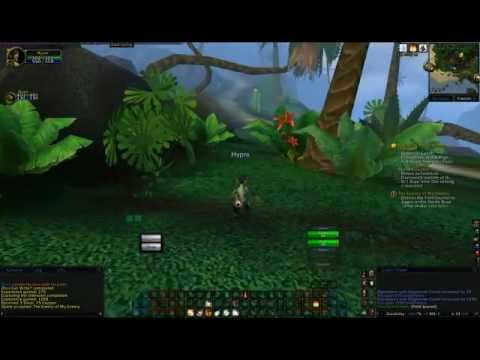 Molten-Wow's Private Server Leveling Goblin Style Part 5 ~ Sorry for the Audio