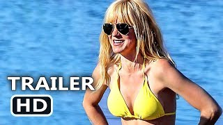 Video OVERBOARD Official Trailer # 2 (2018) Anna Faris, Eva Longoria Comedy Movie HD MP3, 3GP, MP4, WEBM, AVI, FLV Juni 2018