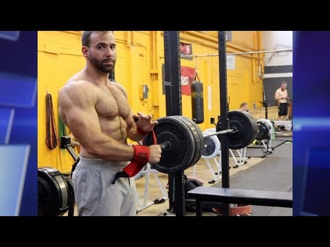 Powerlifting Physician Shares Fitness Advice
