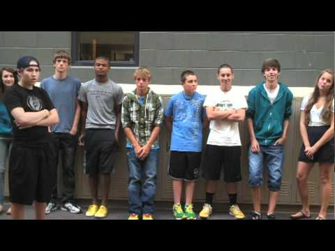 Adams High School Amble Inn Video