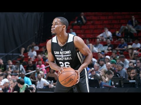 Best Circus Shots From Summer League 2014