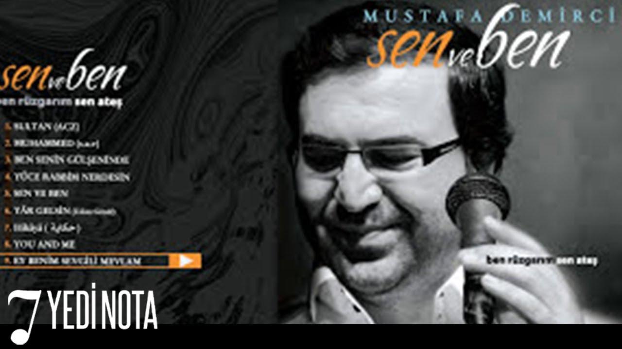 Mustafa Demirci – Muhammed (S.A.V) Sözleri