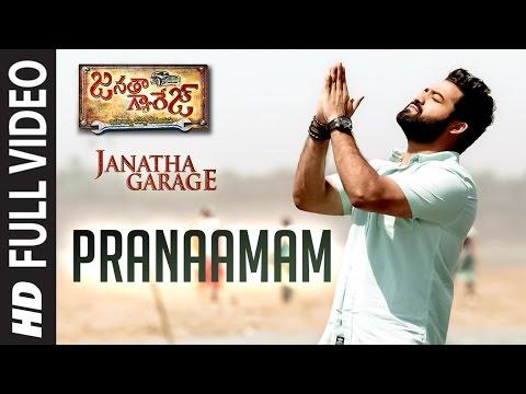 Pranaamam Full Video Song ||