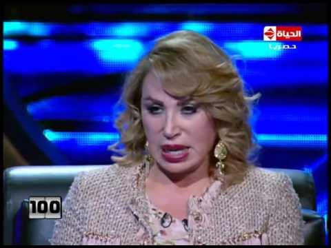 """إيناس الدغيدي ترفض واقعة """"الواقي الذكري"""" لأحمد مالك"""