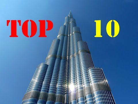 Video Top 10 Tallest Buildings in the World - 2017 download in MP3, 3GP, MP4, WEBM, AVI, FLV January 2017