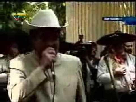 Chavez: 67 % de popularidad